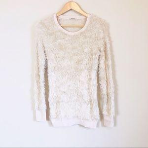Intimissimi furry sweater